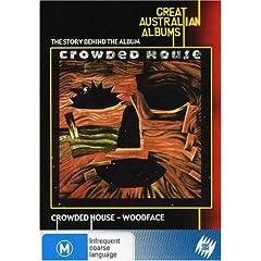 Woodface-Great Australian Albums