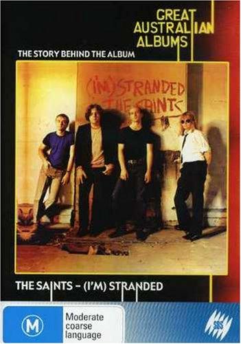 (I'm) Stranded-Great Australian Albums