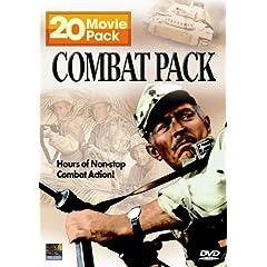 Combat 20 Movie Pack