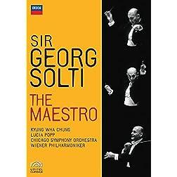 Georg Solti: The Maestro