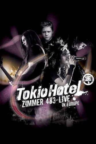 Zimmer 483 (Live on European Tour)