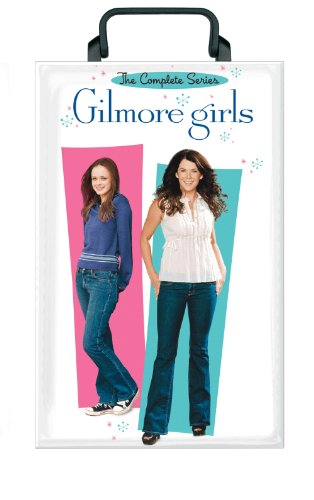 Gilmore Girls - The Complete Series Collection