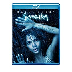 Gothika [Blu-ray]