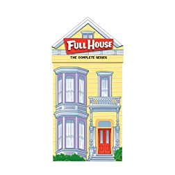 Full House - The Complete Series Collection