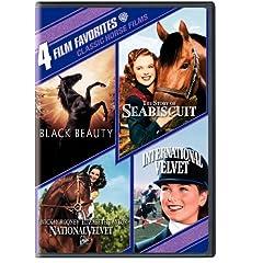 Classic Horse Favorites: 4 Film Favorites