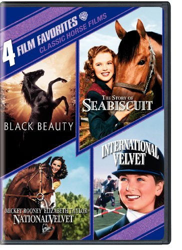 Classic Horse Favorites: 4 Film Favorites