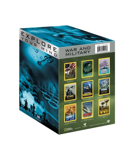 National Geographic: Explore Your Mind - War and Military