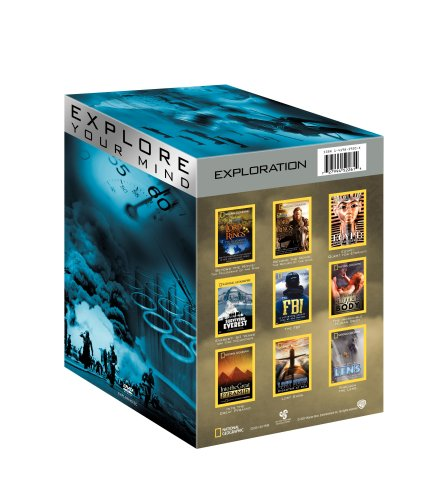 National Geographic: Explore Your Mind - Exploration