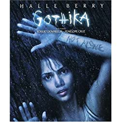 Gothika [HD DVD]