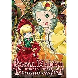 Rozen Maiden Traumend, Vol. 1: Puppet Show