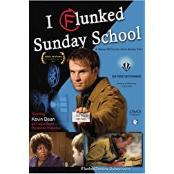 I Flunked Sunday School