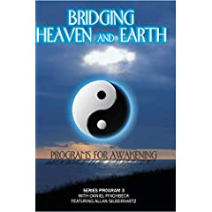 Bridging Heaven & Earth  with Daniel Pinchbeck