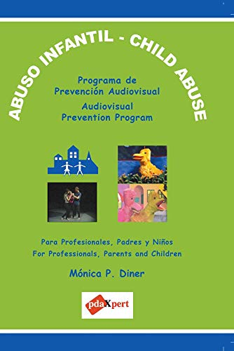 ABUSO INFANTIL Programa de Prevencion Audiovisual