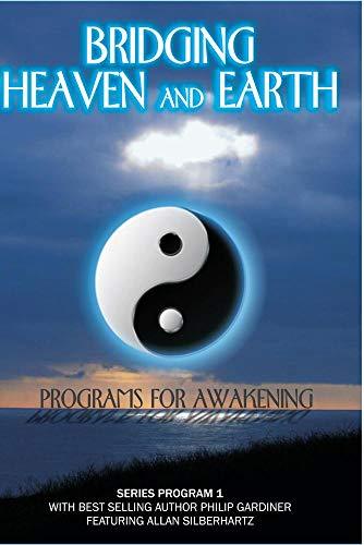 Bridging Heaven & Earth with Philip Gardiner