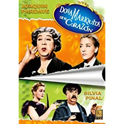 Doña Mariquita de mi Corazon