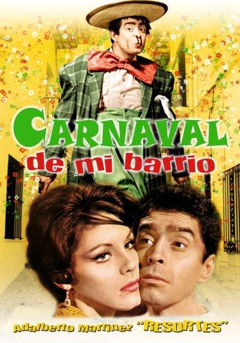 Carnaval de mi Barrio