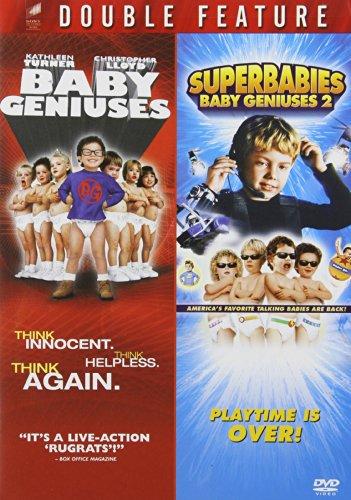 Baby Geniuses 1 & 2