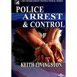 Police Arrest And Control