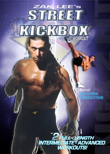Zak Lee's Street Kickbox Workout