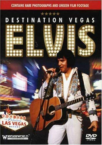 Destination Vegas - Elvis