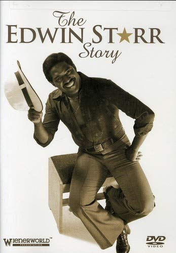 The Edwin Starr Story