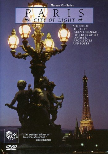 Paris: City of Light