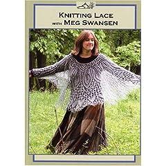 Knitting Lace with Meg Swansen