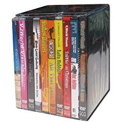Family Entertainment DVD Bundle