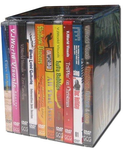 Family Entertainment DVD Bundle
