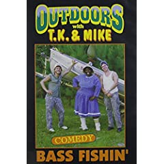 TJ and Mike: Bass Fishin