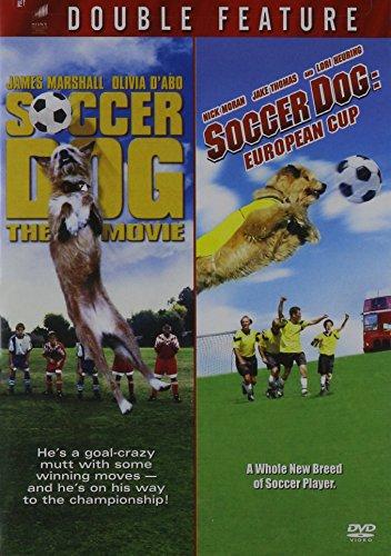 Soccer Dog/Soccer Dog: European Cup