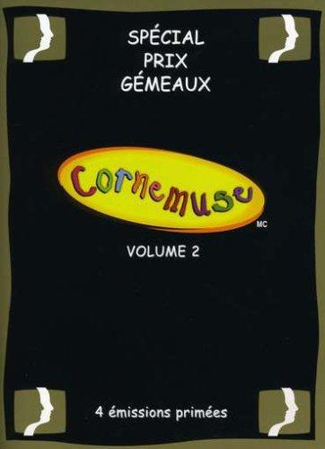 Vol. 2-Special Prix Gemeaux