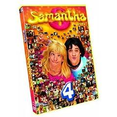 Vol. 4-Samantha Oups