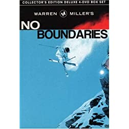 Warren Miller: No Boundries