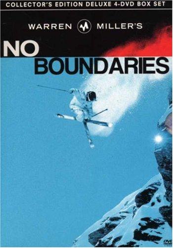 Warren Miller: No Boundries