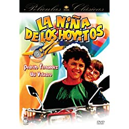 La Nina de Los Hoyitos