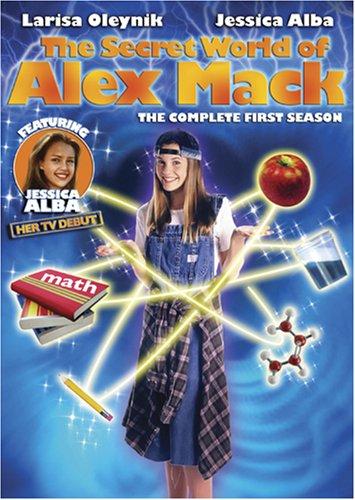 Secret World of Alex Mack - Season 1