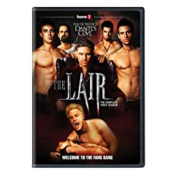 The Lair: Complete First Season