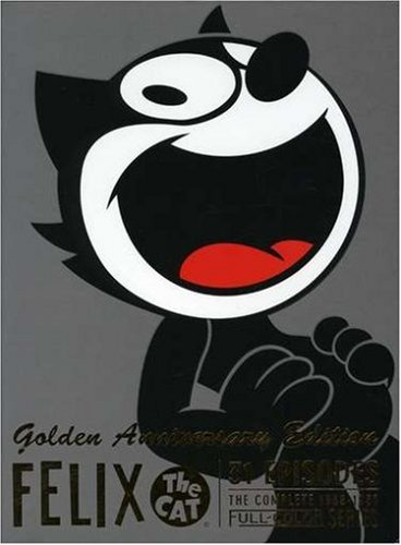 Felix the Cat: The Complete 1958-1959 Series