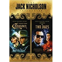 The Jack Nicholson Collection (Chinatown / The Two Jakes)