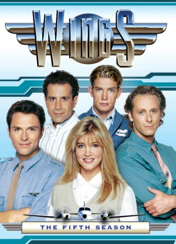 Wings - The Fifth Season