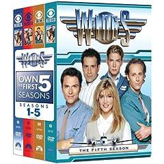 Wings - Five Season Pack
