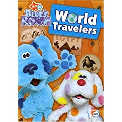 Blue's Clues: Blue's Room: World Travelers