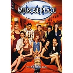 Melrose Place - The Third Season