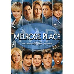 Melrose Place - Three Season Pack