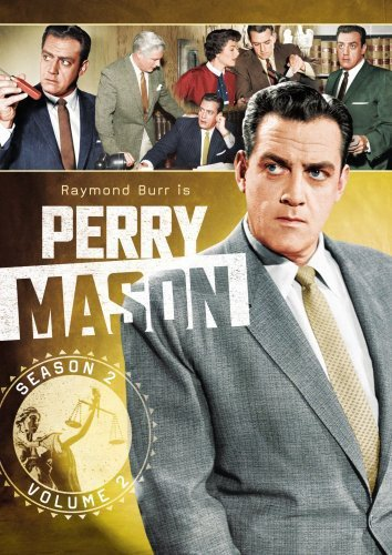 Perry Mason - Season Two, Vol. 2