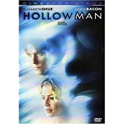 Hollow Man (Director's Cut)