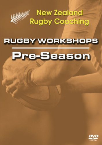 Rugby Workshops: Pre-Season