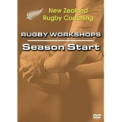 Rugby Workshops: Season Start