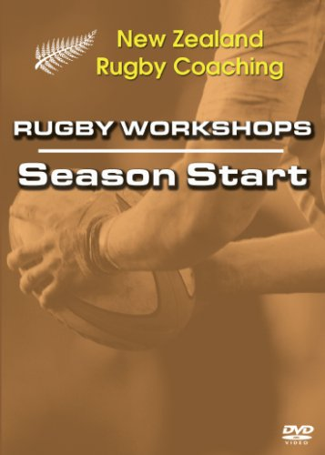 Rugby Workshops: Season Start